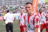 Joven pocociceño debutó con la selección mayor de fútbol