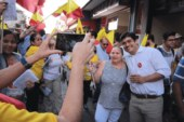 Carlos Alvarado gana la presidencia en segunda ronda