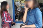 Detienen filipinas sospechosas de intentar raptar niño