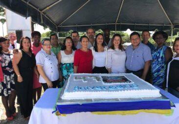 Guácimo celebra cantonato en medio de clamor ciudadano por inseguridad y desempleo
