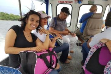 Festival Unidos por Tortuguero: voces artísticas contra camino abierto en Caño Chiquero