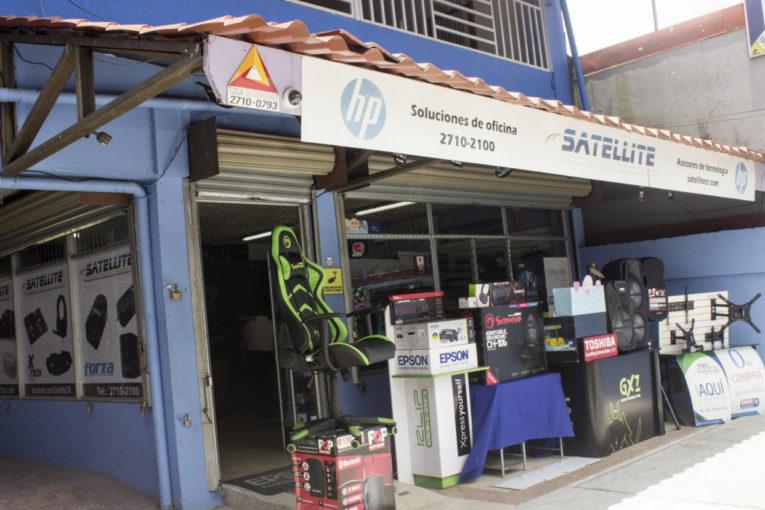 Satellite, la tienda con la última tecnología y el mejor servicio en el Caribe