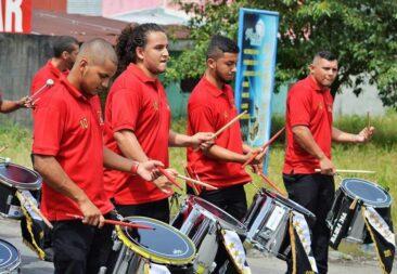 Una asociación a la vanguardia de la cultura en Cariari