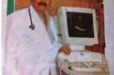 El doctor Roger Lanzas Rodríguez apóstol de la medicina en Siquirres