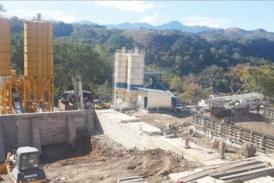 Banco Nacional dice no ser responsable por deterioro de obras del proyecto hidroeléctrico Hidrotárcoles