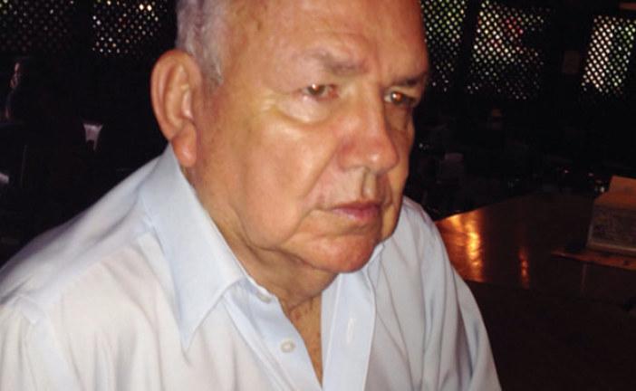 Dr. Asdrúbal Quesada Castro MICROBIÓLOGO, Químico Clínico y Escritor
