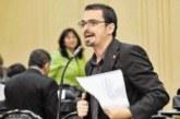 Denuncian nombramiento de Pablo Guzmán en Junta Directiva CCSS