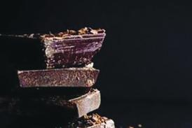 Seis beneficios del chocolate oscuro