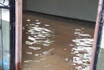 MEP no incluye centro educativos de Pococí entre plan de prevención por lluvias.