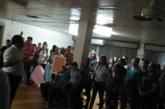Comunidad educativa del CTPP se manifiesta ante el Concejo Municipal de Pococí