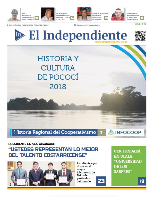 Periódico el Independiente | edición 43