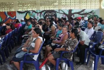Upala funda la primera red de comunidades organizadas