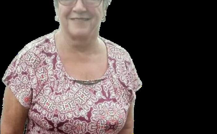 Lidia Bermúdez:  la incansable líder comunal y social en San Antonio de Roxana, Pococí