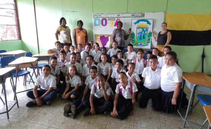 Celebración del Día de la Interculturalidad en Siquirres