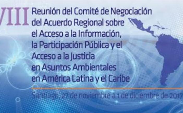 Acuerdo de Escazú sobre derechos humanos y ambiente: Chile se desdice