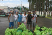 Día de la Juventud se celebró a lo grande en Convivio Toro Amarillo y Biofestival