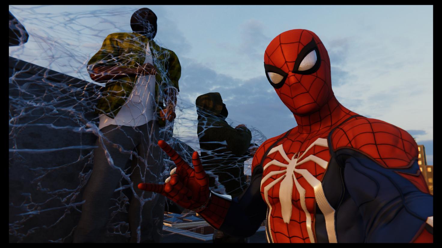 Marvel's Spider-Man: la emocionante historia que los fans se merecen