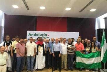 """La Asamblea de """"Andalucía en Marcha"""" ratifica todos los principios de la Confluencia"""