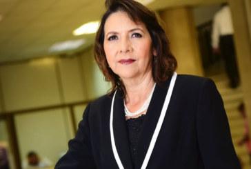 Presidenta de Junta Directiva culmina gestión de tres años