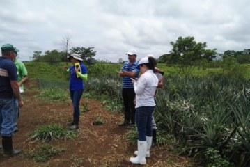 Agua segura: Gobierno continúa inspecciones en Río Cuarto