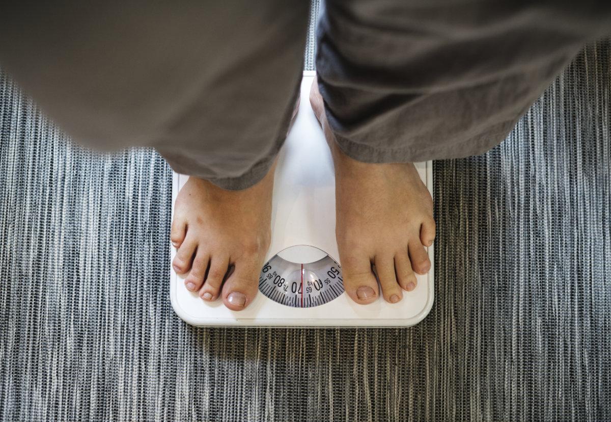 Estado Costarricense impulsa la lucha contra el sobrepeso y la obesidad