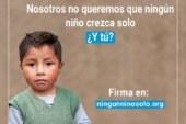 DESOLADOR LOS DISTINTOS TIPOS DE VIOLENCIA, ABUSOS Y EXPLOTACIÓN QUE ENFRENTA LA NIÑEZ MEXICANA.
