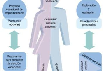 ¿Por qué ofrecer programas de Orientación Vocacional integrales  desde el Sector Educativo?