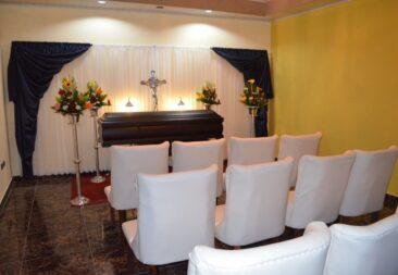 Funerarias del Magisterio llegó a Limón