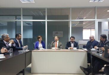 Especialistas presentan plan para convertir a Costa Rica en la primera Economía Digital de la región