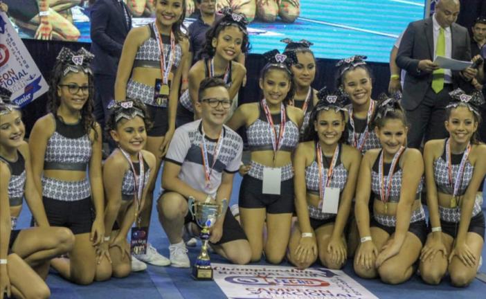 Global Elite Caribe gana Campeonato Nacional de Porrismo