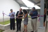 UCR recinto Guápiles inaugura aulas y Residencia Estudiantil