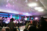 Proyecto Prevenir es Amar llevó concierto navideño a Toro Amarillo