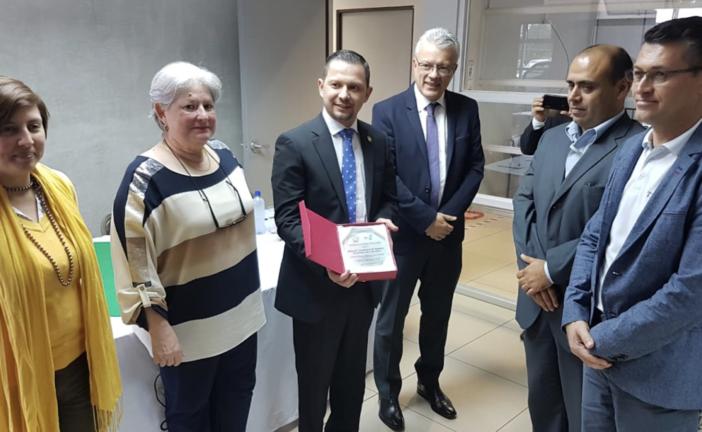 Editorial Tecnológica del TEC y Joven Científico ganan Premios entregados por el MICITT y el CONICIT