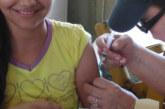 Niños y niñas de 15 meses hasta los 10 años deben ser vacunados contra el sarampión