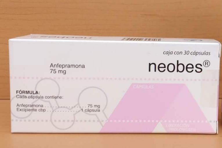 ALERTA SANITARIA  MEDICAMENTO NEOBES: RETIRO DE LOTES POR PROBLEMA DE CALIDAD