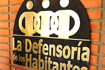 Defensoría de los Habitantes se pronuncia en pro del avance en justicia social