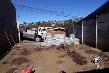Defensoría intervino por familias que esperaban vivienda