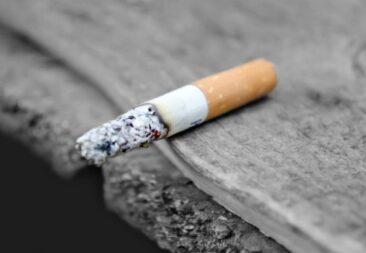 Aprobada moción para investigar lobby tabacalero en el Poder Ejecutivo