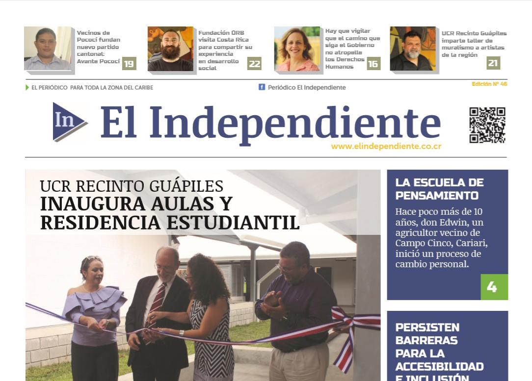 Periódico el Independiente | edición 46