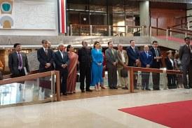 Costa Rica e India fortalecen relaciones en materia de biotecnología y visas