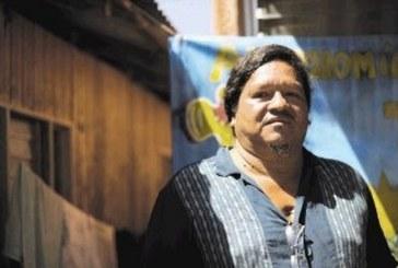 Asesinan a líder indígena en Salitre