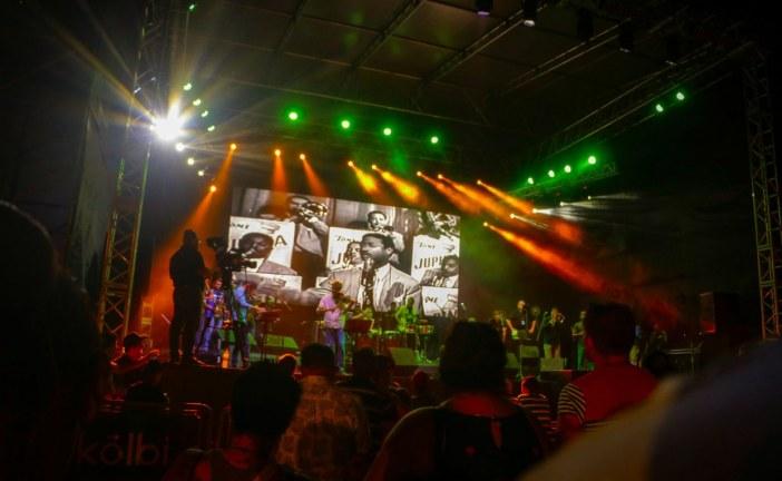 """Orotina abrió """"ventana a lo nuestro"""" en inauguración del Festival Nacional de las Artes"""