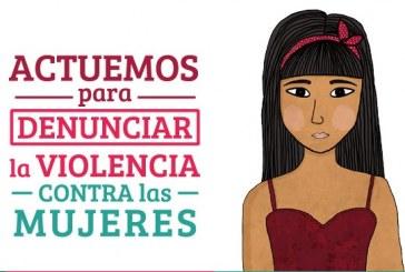 Cada vez más mujeres denuncian violaciones a sus derechos