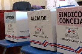 UNED da cursos gratuitos a personas con aspiraciones electorales en municipios