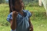 Niñez indígena puede conservar vestimenta tradicional