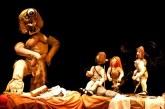 Espectáculo teatral sorprendente y entretenido