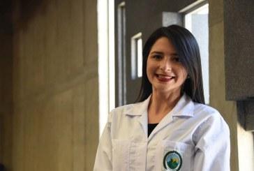 Rebeca Esquivel, la joven médica de la UCR que destacó en Harvard y Virginia