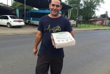 Cooperativistas tienen un nuevo medio de comunicación, Periódico el Independiente