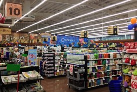 Walmart reclutará 40 personas para tiendas existentes en la Zona Atlántica