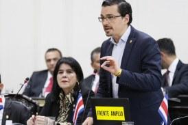 Villalta: por falta de voluntad del Gobierno desaprovechan oportunidad para que el MEP evite otro alquiler millonario